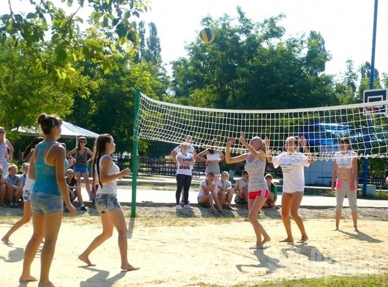Оздоровительный лагерь «Глобус» в мае встретит детей