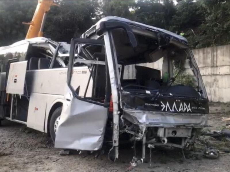 Адвокат водителя перевернувшегося автобуса назвал причину ДТП – диабет