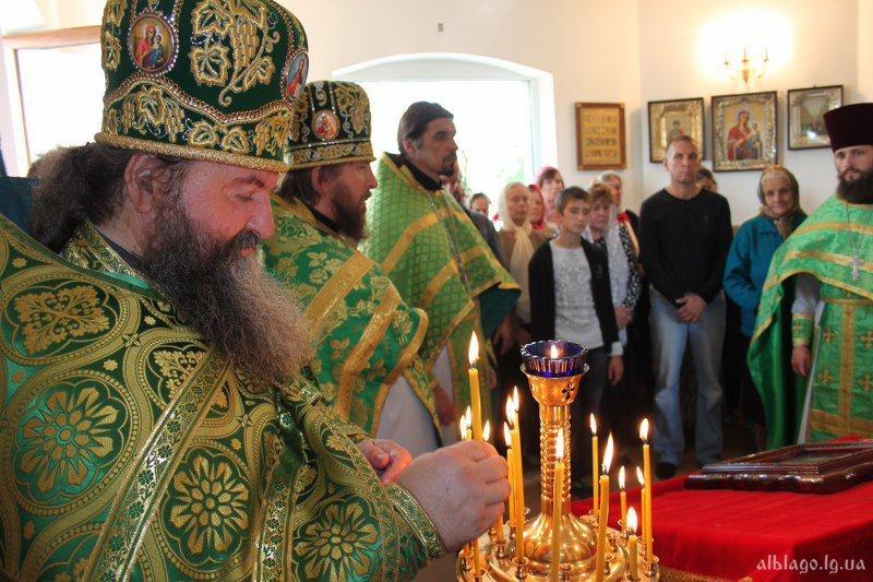 Батюшка обматерил и отказал в крещении в новороссийской церкви