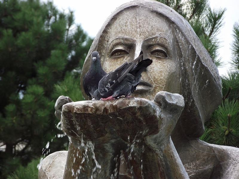 «Большая вода» тяжело приходит в Новороссийск