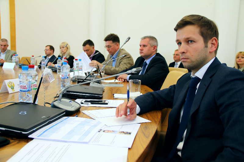 Первая кандидатура председателя Совета директоров ПАО «НМТП» выдвинута