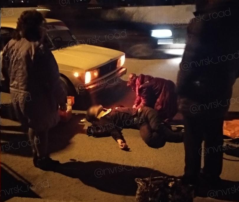 Переломанные выходные: пострадал парень и несколько авто на дорогах Новороссийска