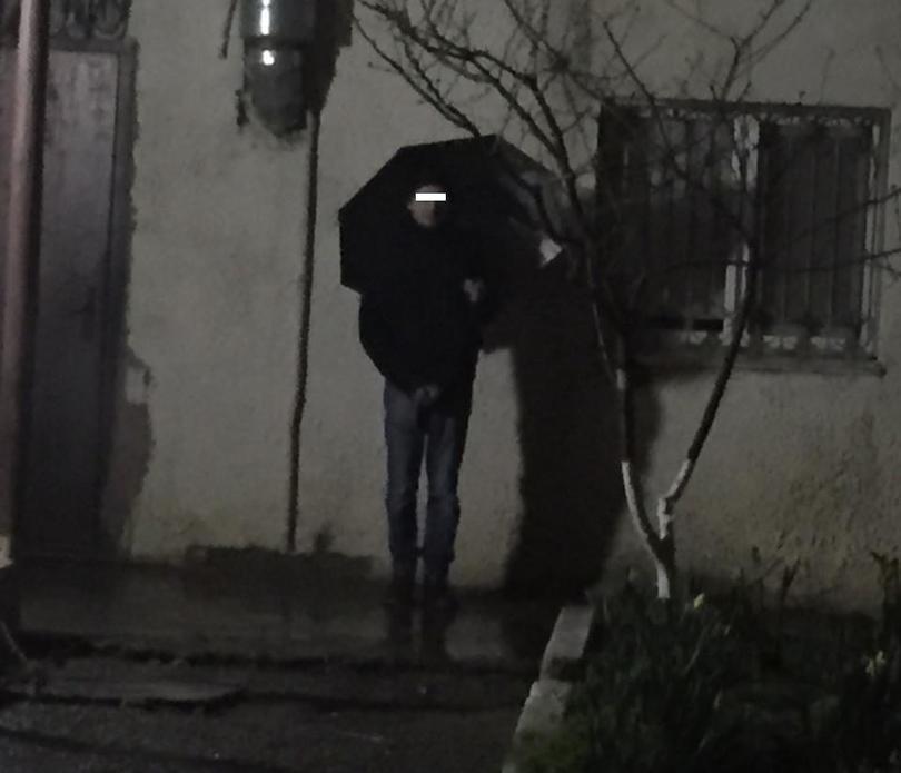 Эксгибицианист испугал половым органом прохожих в Новороссийске