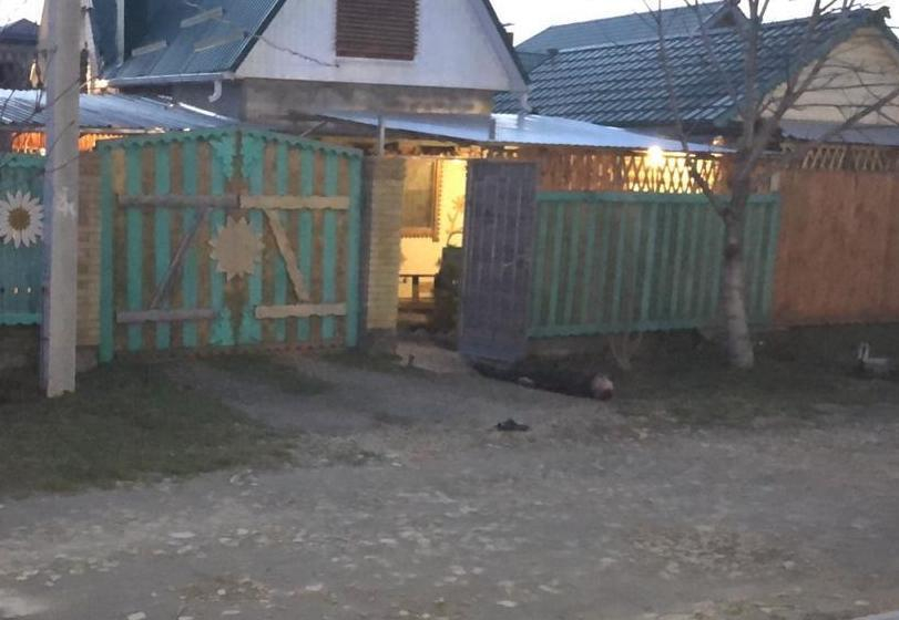 Двумя смертями закончились соседские разборки у новороссийских соседей