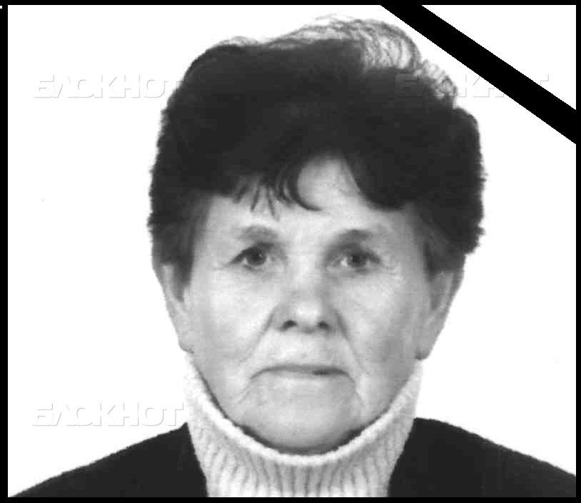 Тело 78-летней пенсионерки найдено в Новороссийске