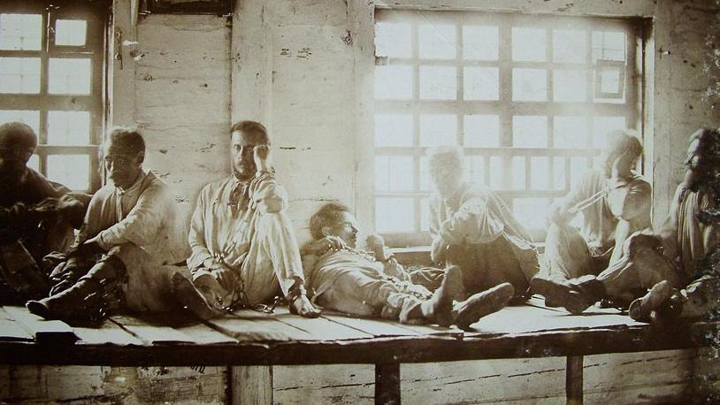 Кобылицы, сапоги, деньги - криминал Новороссийска в XIX веке