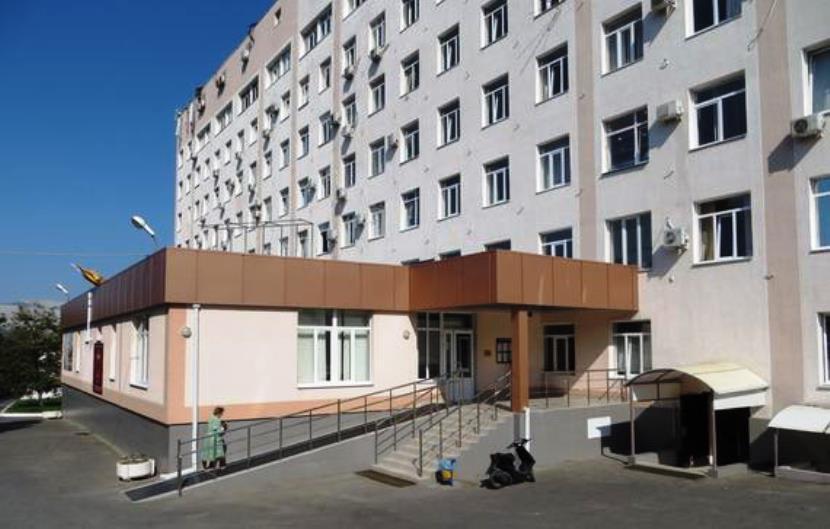 В Новороссийске сбитый пешеход самостоятельно пришел в травму