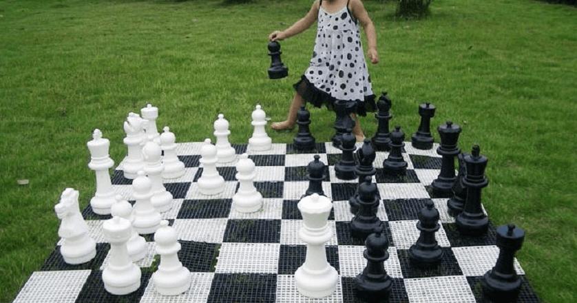Тепло будет в Новороссийске в Международной день шахмат