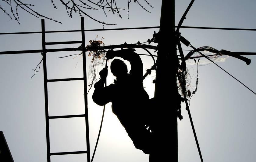 В связи с плановым отключением электроэнергии, без света останется 14  улиц Новороссийска