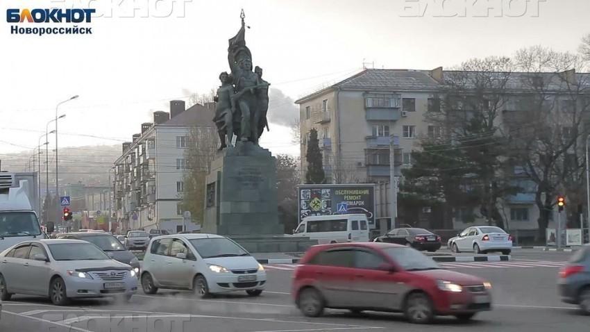Опасный конкурс на осуществление перевозок отменен в Новороссийске