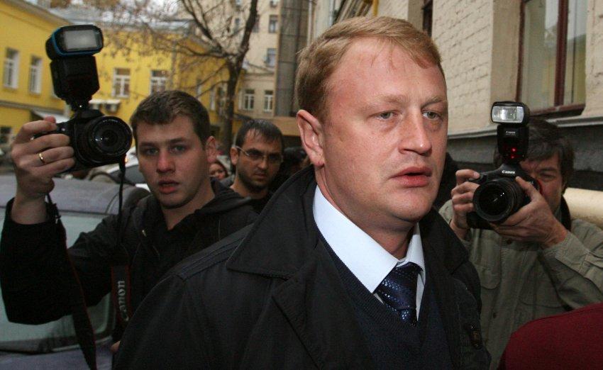 Стали известны подробности задержания скандально известного в Новороссийске экс-майора милиции