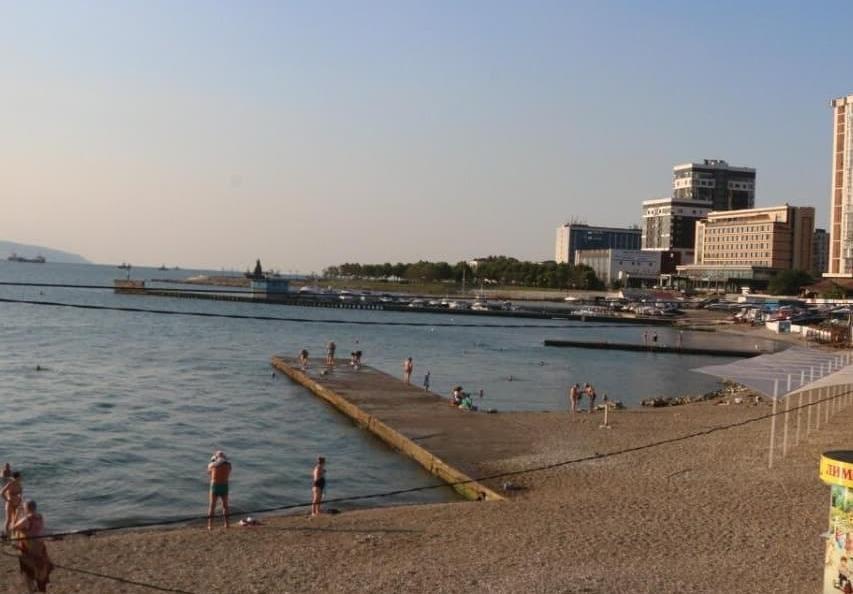 Последний раз в жизни увидела море: смертельный случай на горпляже в Новороссийске