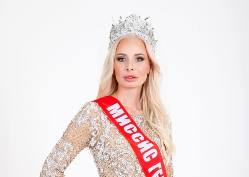 «Миссис Россия 2019» о критике в свой адрес: «Мне говорили, что с публичностью приходят «злые языки»