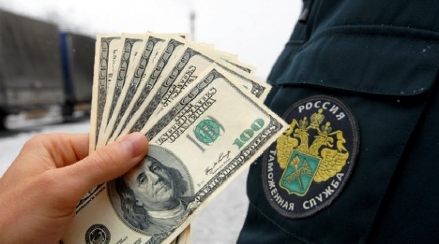 Дело о регулярных взятках на Новороссийской таможне передано в суд