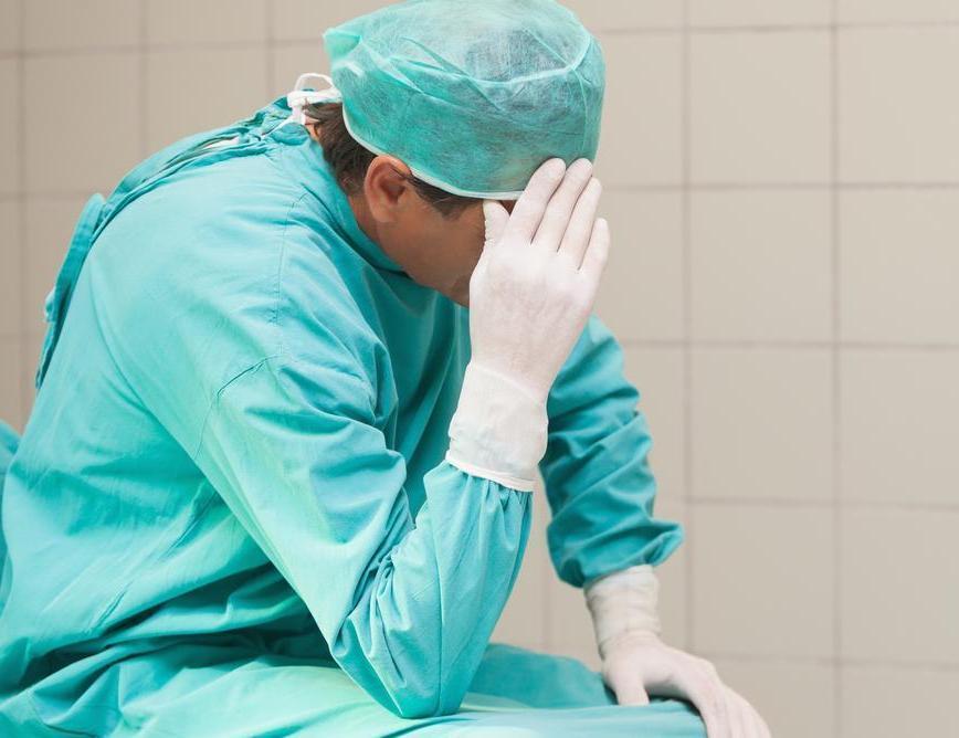 Четырехлетний новороссиец мог умереть из-за врачебной ошибки