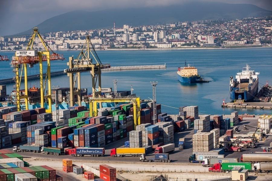 Государство назвало НМТП перспективным портом и готово вложиться  в него