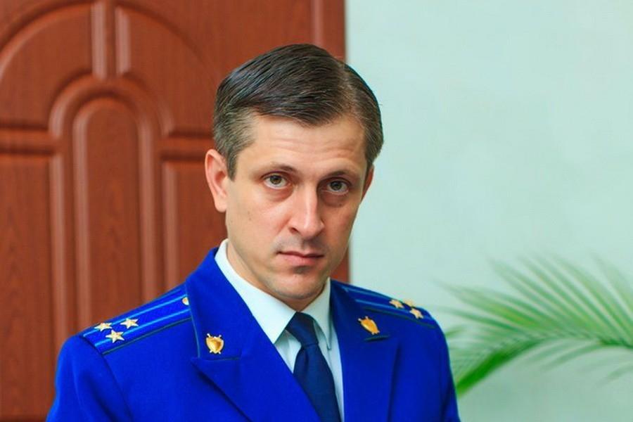 Прокуратура Новоросйска призвала чиновника к ответу
