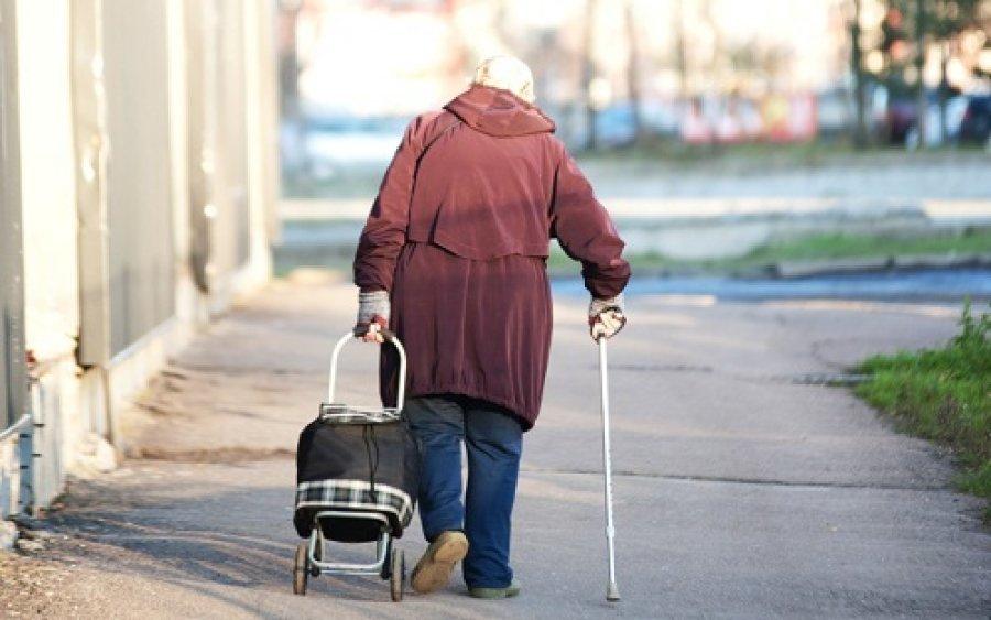 Пенсионер из Новороссийска неудачно «тряхнул стариной»
