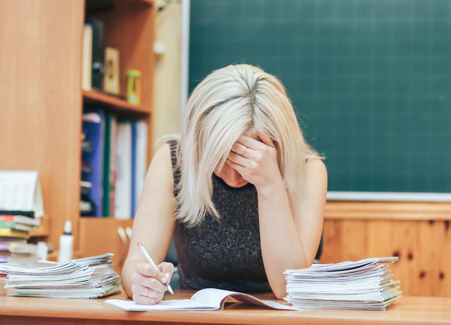 Новороссийск вошел в список городов с дефицитом учителей в школах