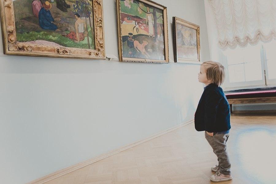 Дети-инвалиды могут бесплатно посещать учреждения культуры в Новороссийске