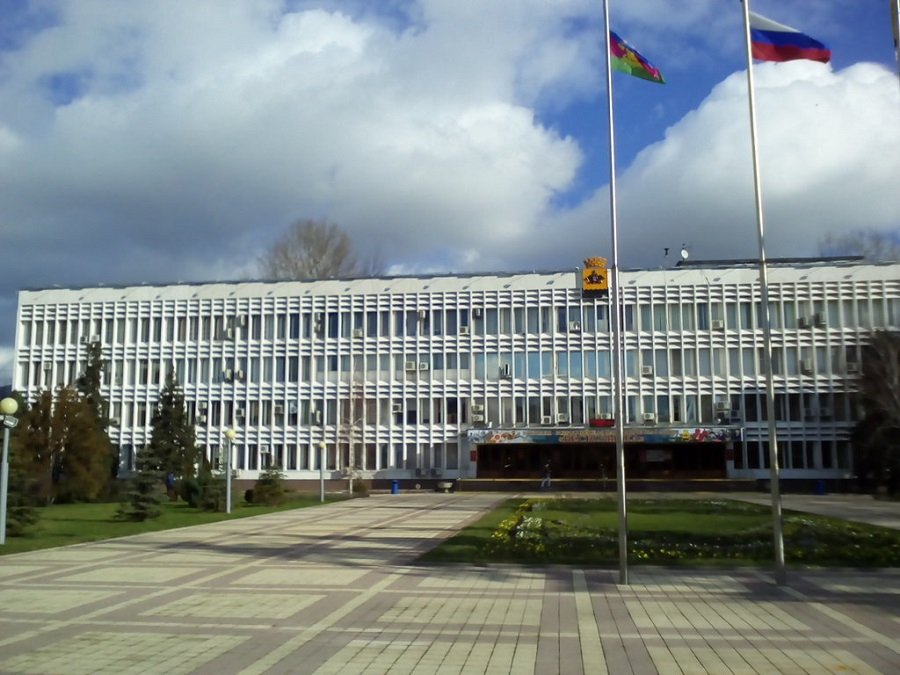 Вице-мэра Новороссийска привлекли к административной ответственности