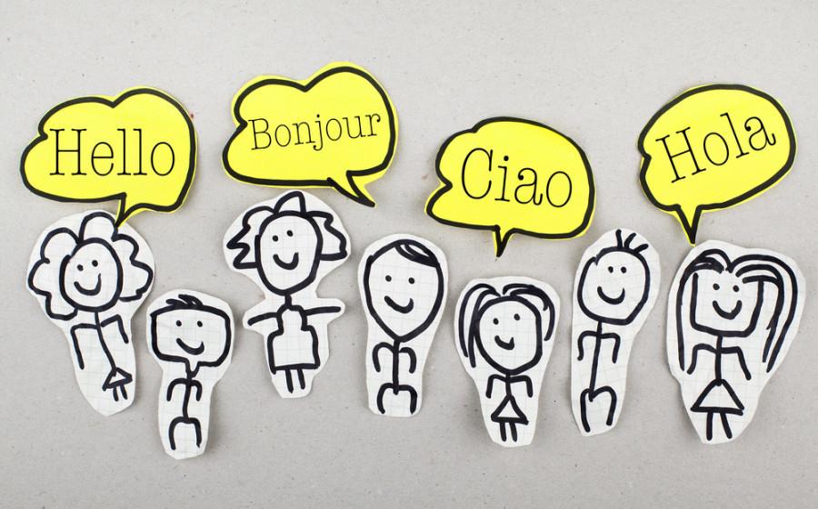 Новороссийские школьники будут изучать два иностранных языка