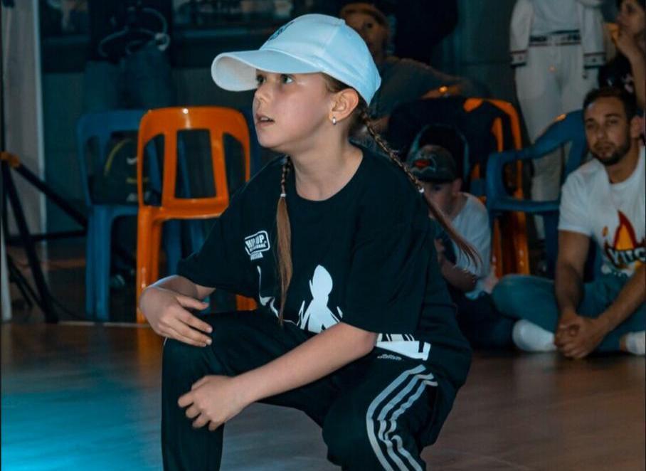 Алина Олейникова - девочка, которой хочется сказать: «Ты в «Танцах»!»