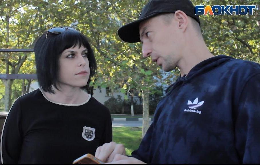 Молодёжь Новороссийска взяла на «слабо» главу Центрального района
