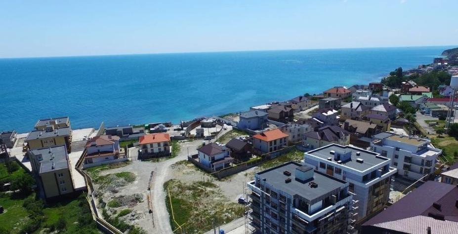 Парадоксы недвижимости Новороссийска: цены — ниже, доходность — выше