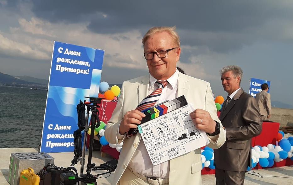 Актер новороссийского театра стал мэром города на несколько недель