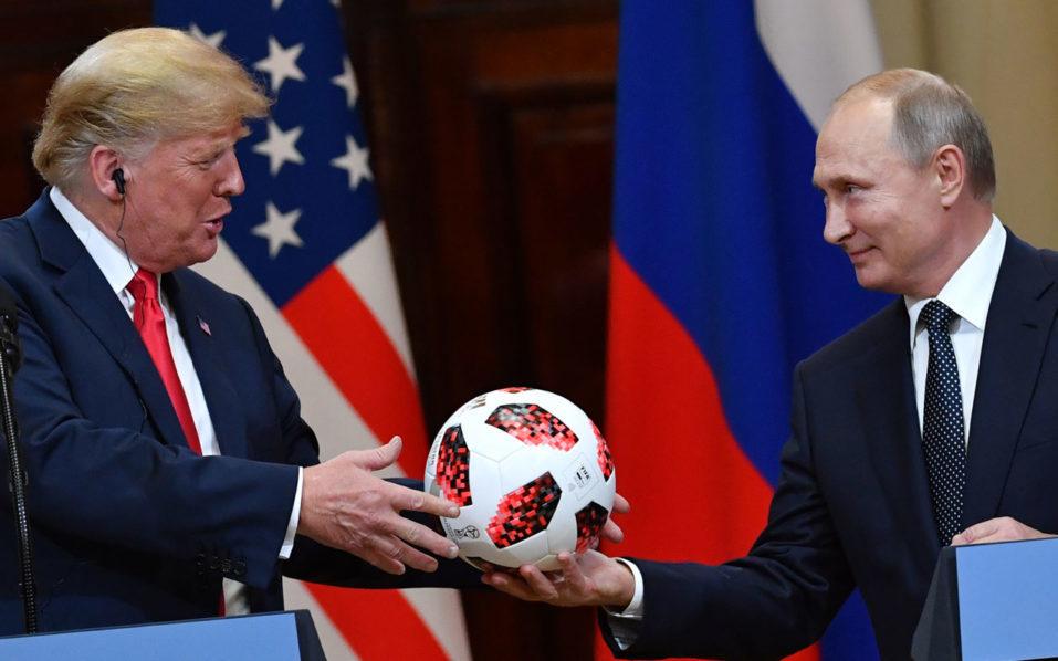Большинство американцев выступают за улучшение отношений с Россией, - утверждают эксперты «Финама»