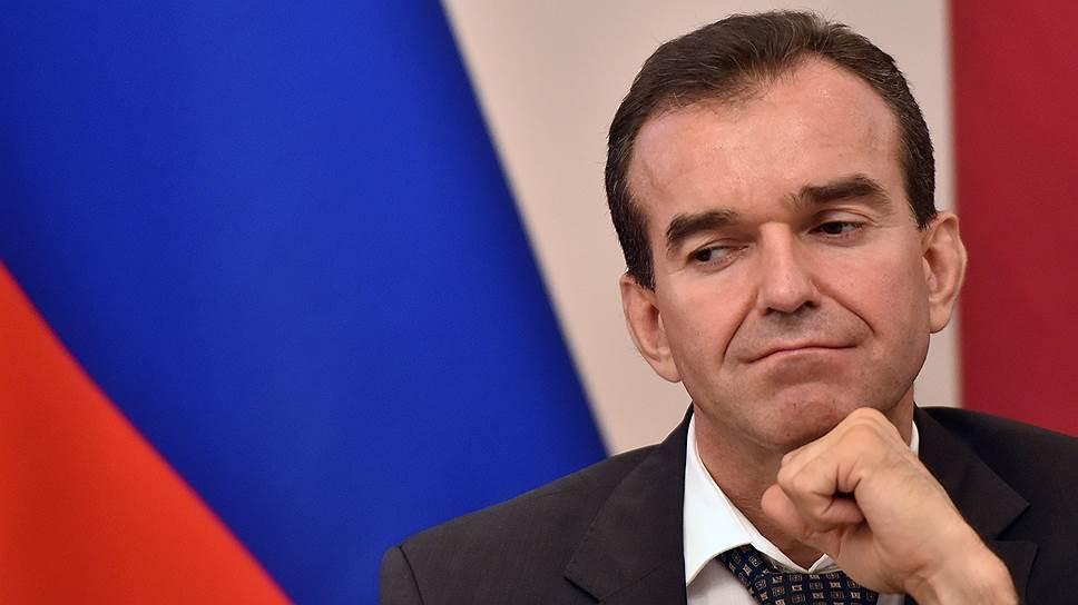 Неужели глава Краснодарского края покинет свой пост?