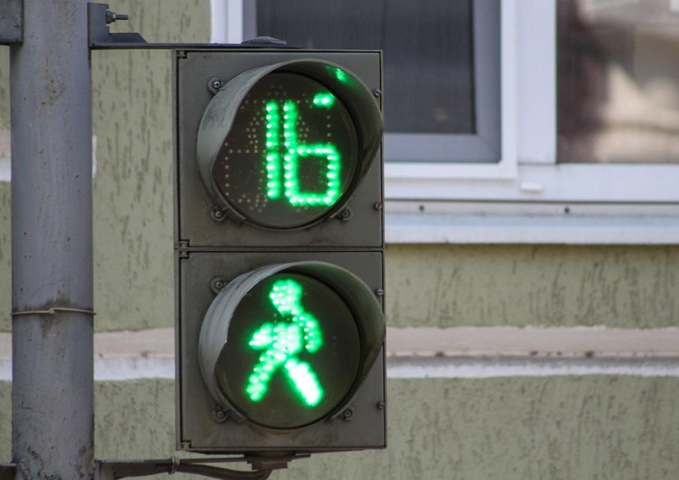 В Новороссийске станет больше светофоров