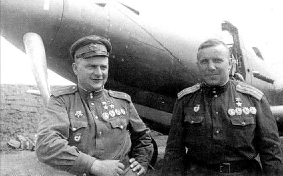 Новороссийск 75 лет назад: советы выживания летчика-аса