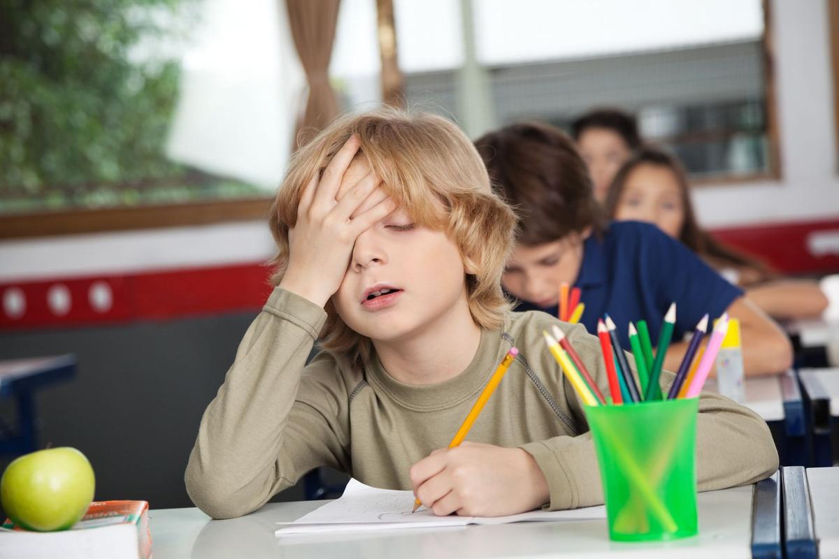 Чем бы не болел ваш ребенок — педагоги должны об этом знать