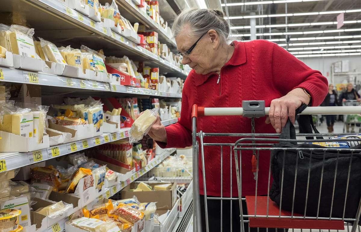 Фастфуд для пожилых людей может скоро появиться на прилавках Новороссийска