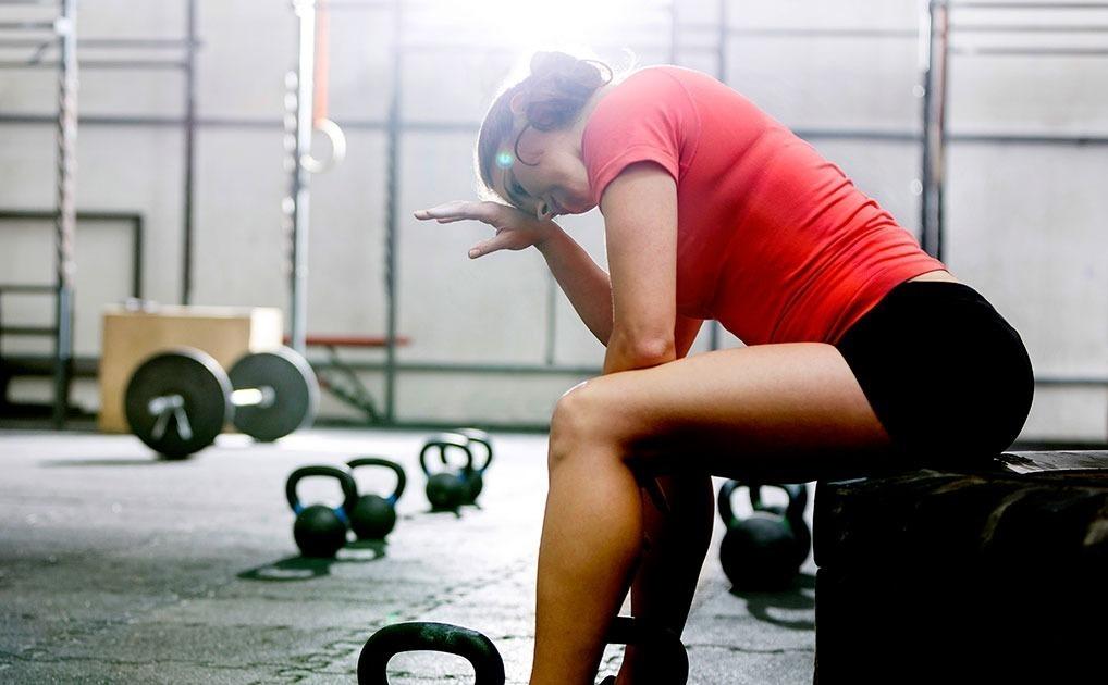 Новороссийцы рискуют здоровьем, выполняя самое популярное упражнение в фитнесе