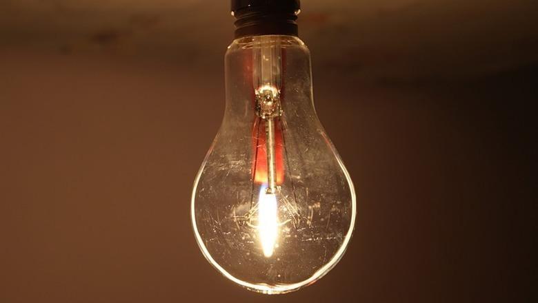 Новороссийск остался без света
