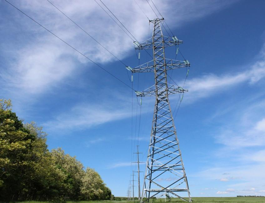 37 километров ЛЭП отремонтировали энергетики