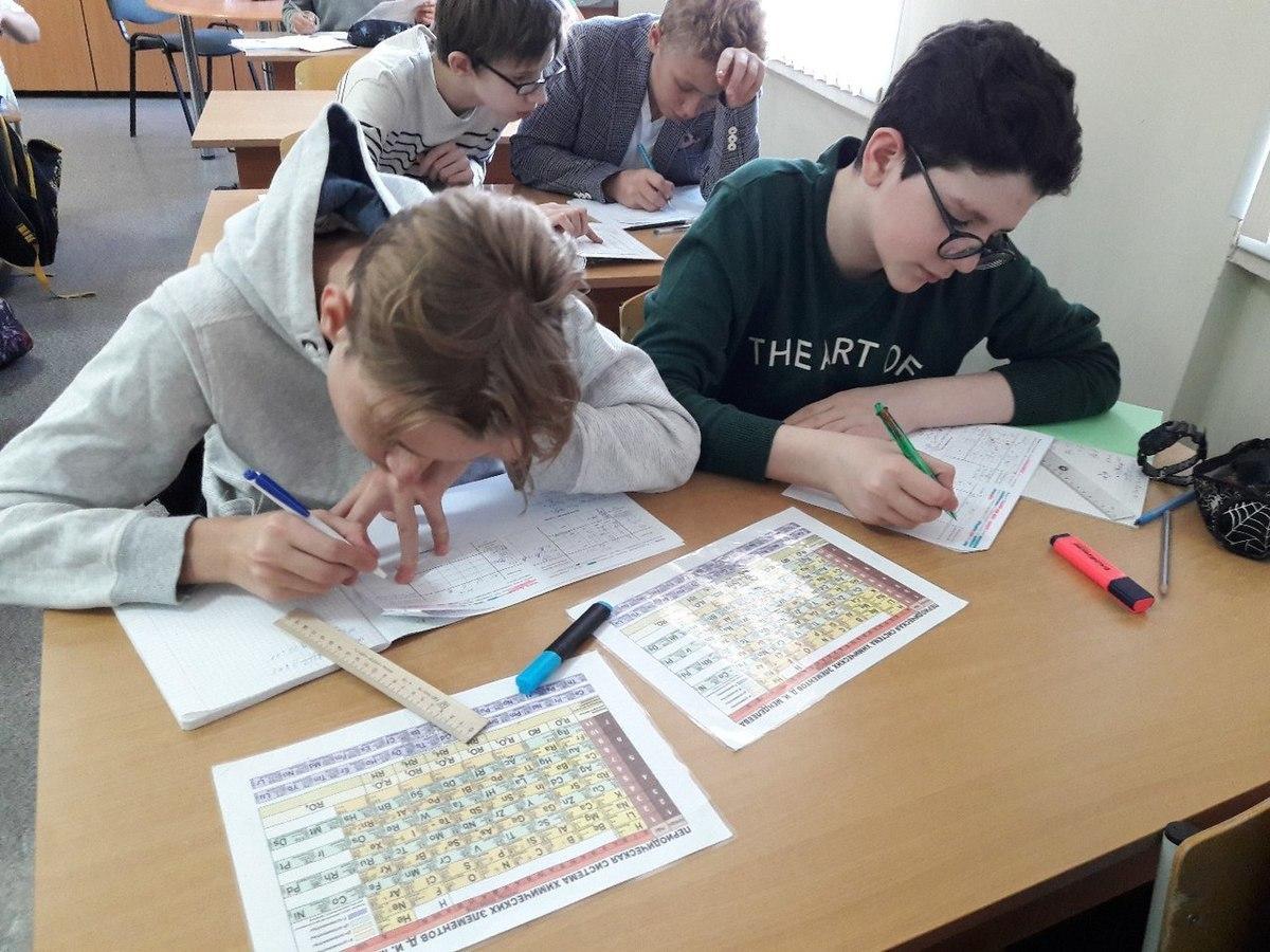 Литература оказалась сложнее химии для выпускников Новороссийска
