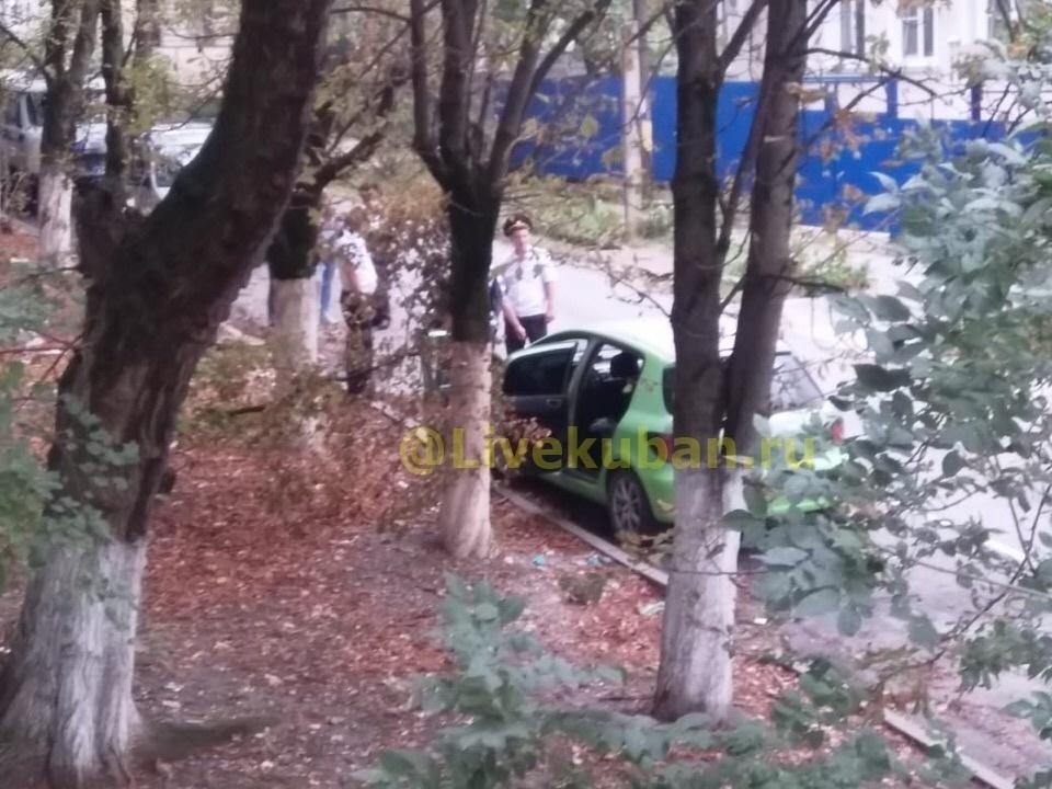 Пропавшего мужчину нашли мертвым в собственном авто в Новороссийске
