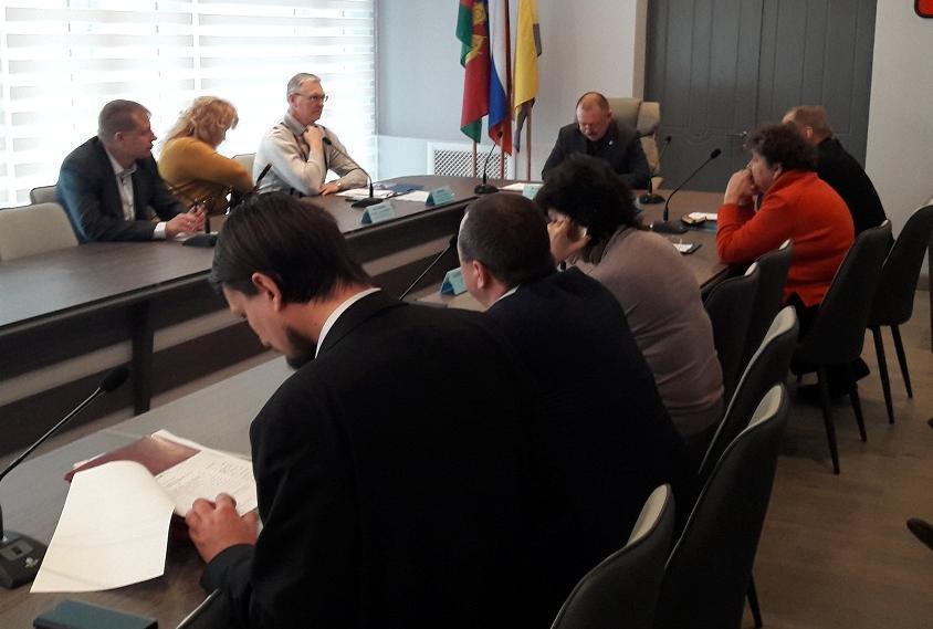 Депутатов городской думы Новороссийска будут проверять более тщательно