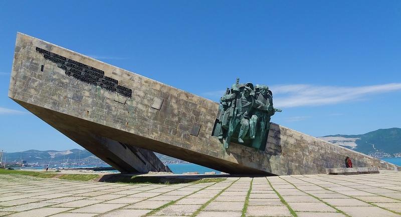 В Новороссийске пройдет историческая реконструкция на «Малой Земле»