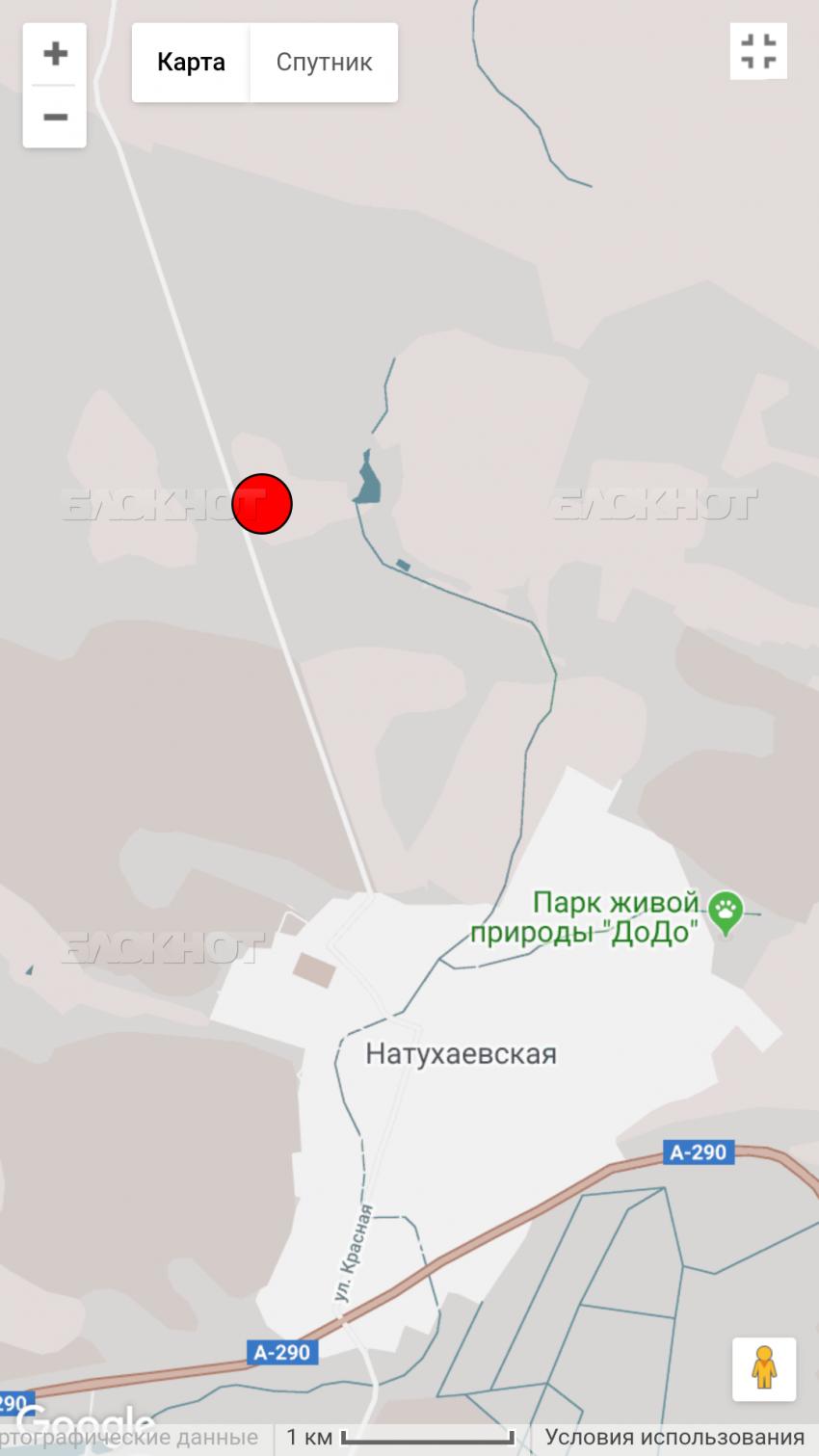Появились первые официальные данные о подземных толчках в Новороссийске