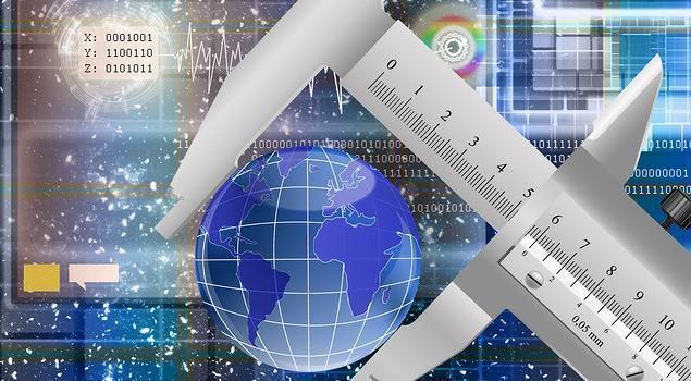 Календарь: 20 мая - Всемирный день метрологии