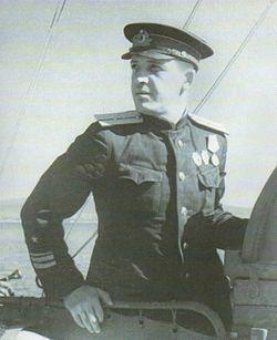 Сипягин Николай Иванович. Новороссийск на 75 лет назад.