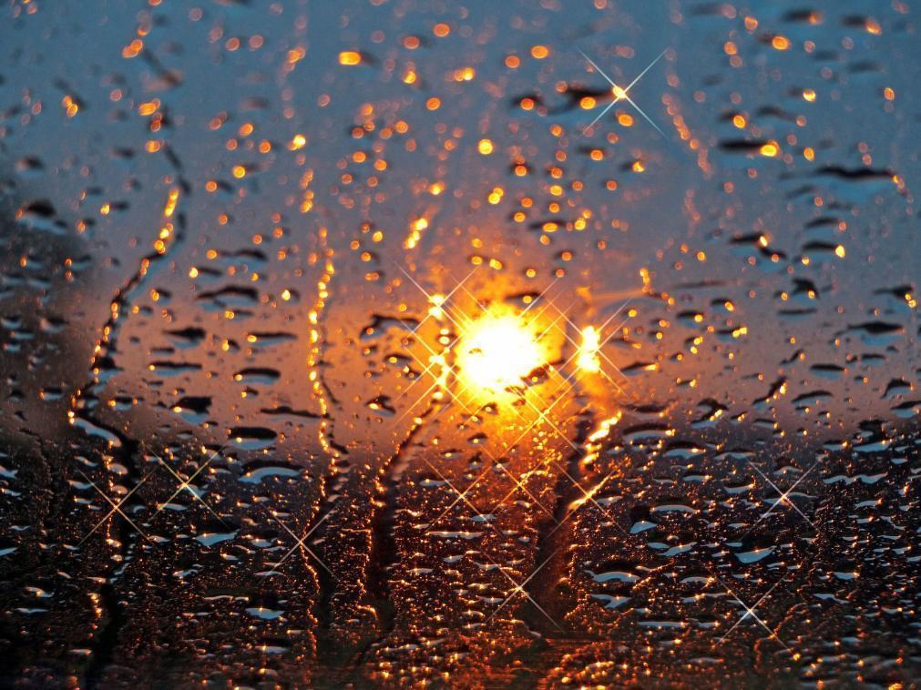 Можно ли радоваться в ожидании дождя в Новороссийске