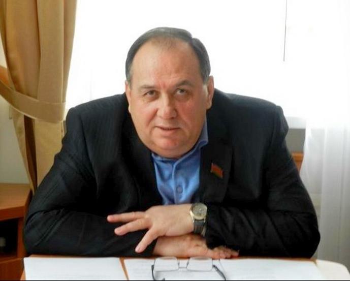 Депутата ЗСК второй раз подозревают в финансовых махинациях