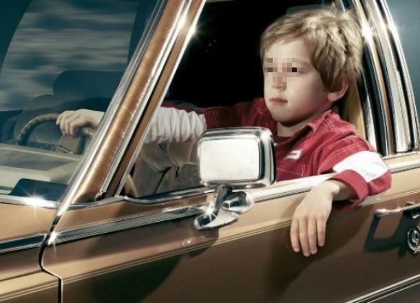 Школьников будут учить водить автомобиль в Новороссийске