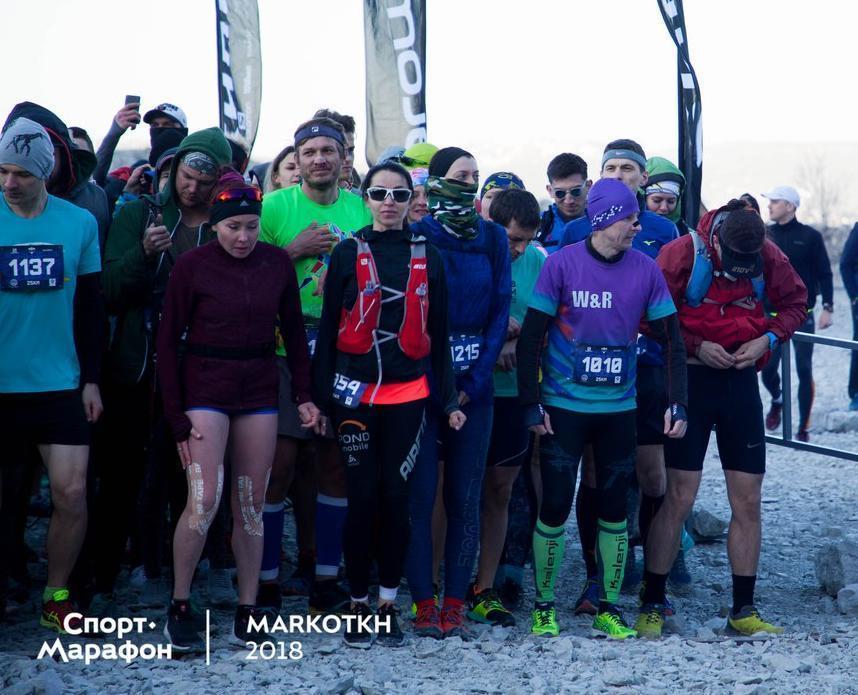 Перебегут ли спортсмены из Крыма и Анапы в Новороссийск на гонку-гигант?